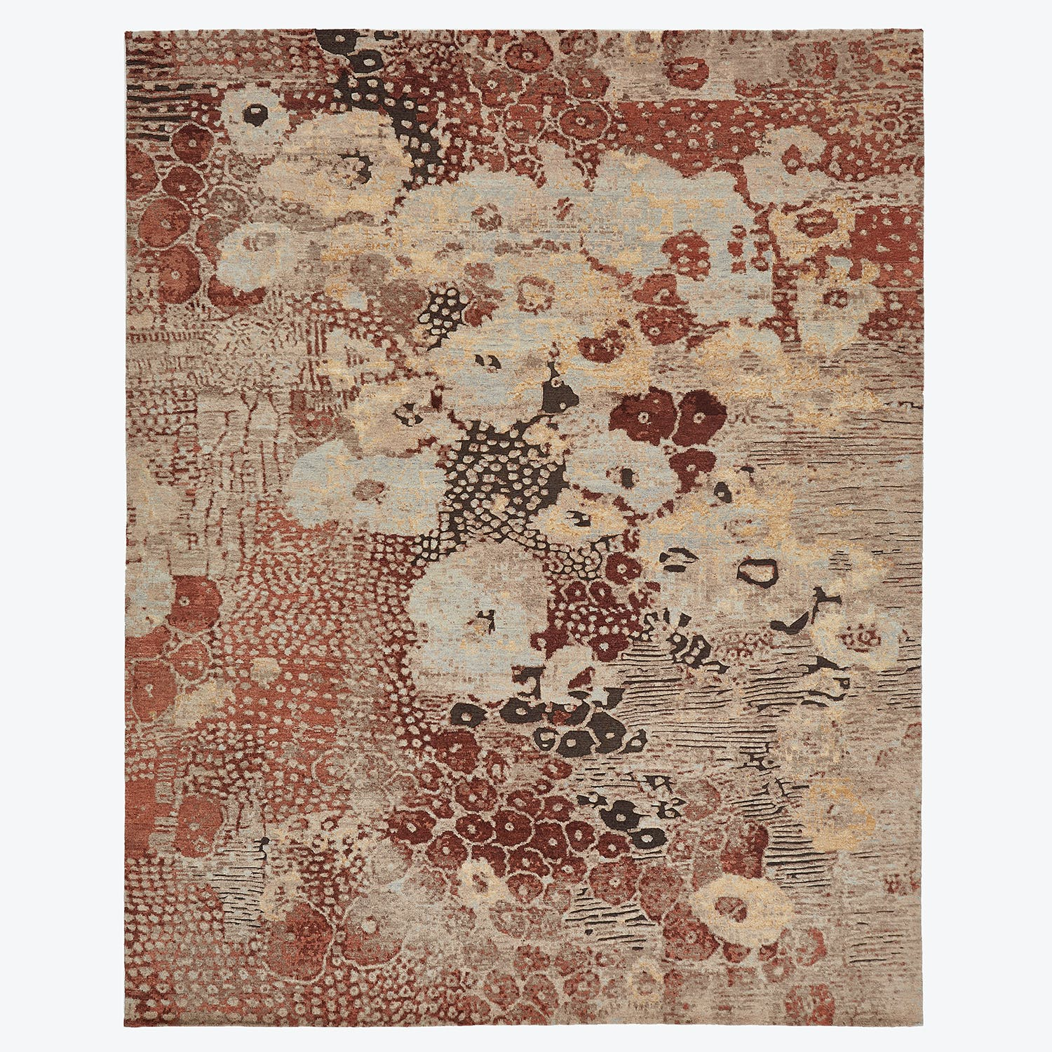 """Product Image - Contemporary Rug - 9'x11'8"""""""
