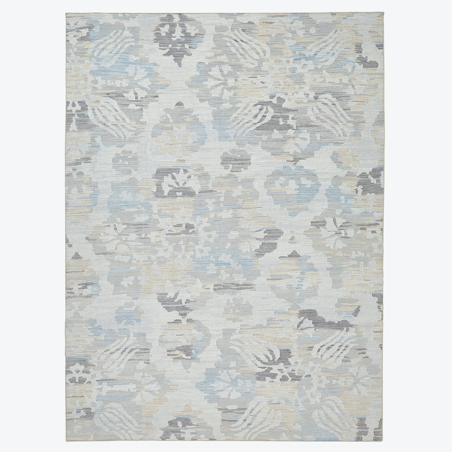 Product Image - Flat Weave Rug- 9'x12'3""