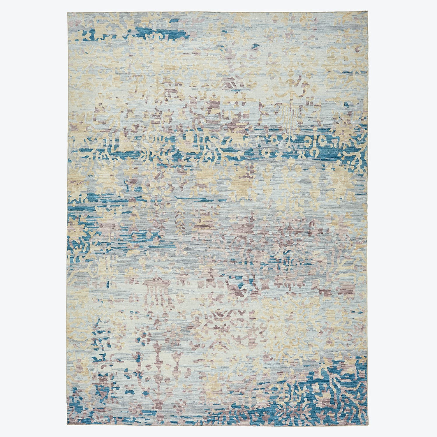 "Product Image - Flat Weave Rug - 8'11""x12'5"""