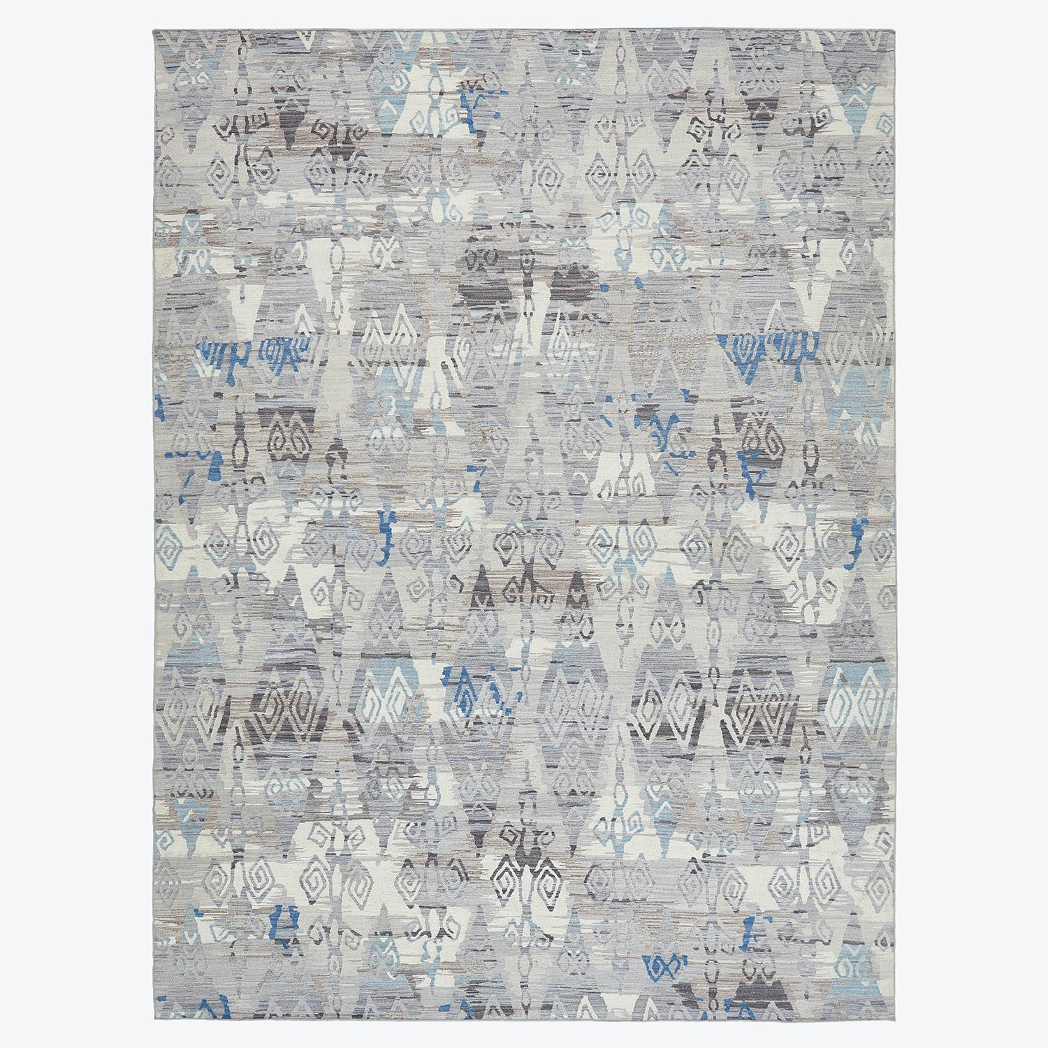 "Product Image - Flat Weave Rug - 8'11""x11'11"""