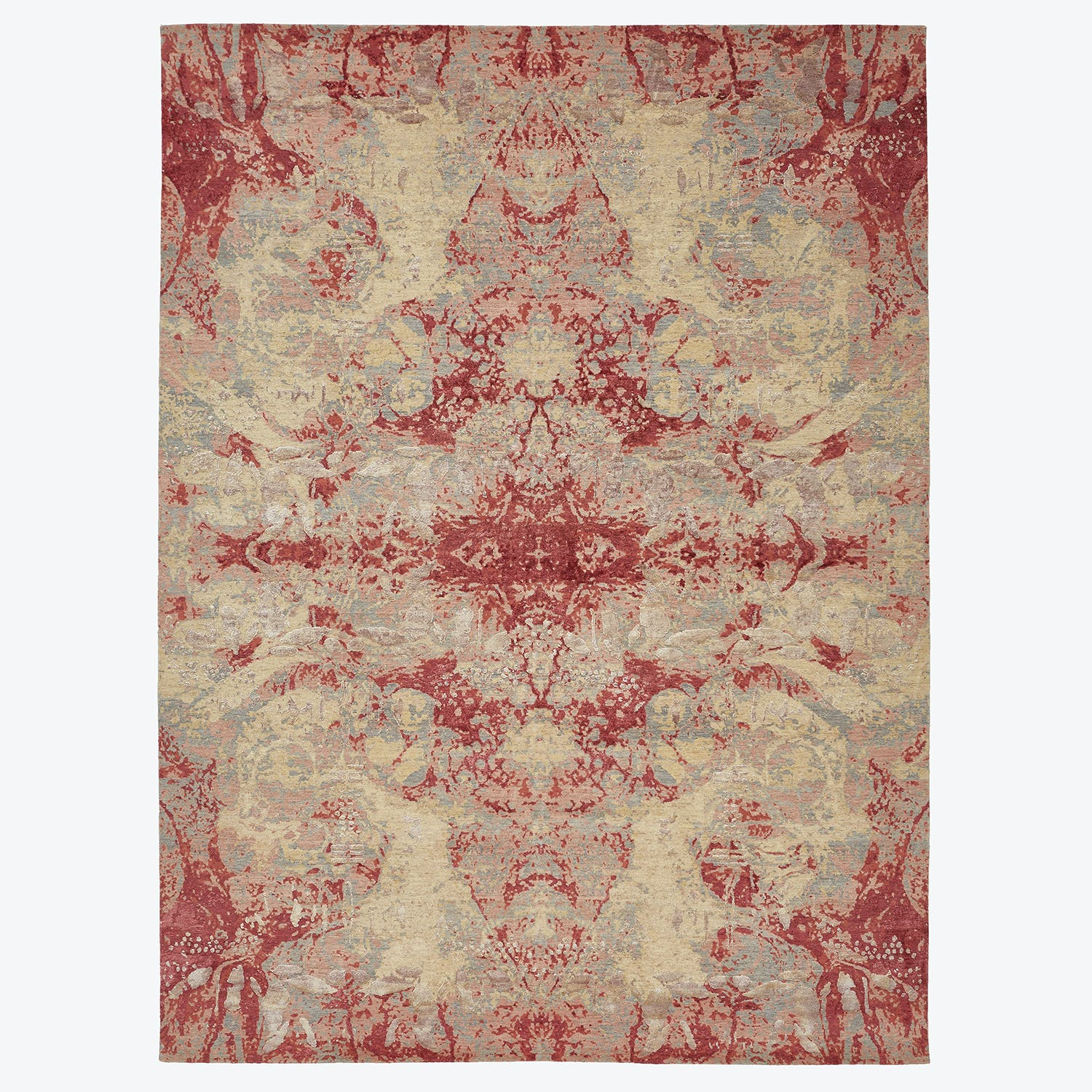Product Image - Contemporary Rug - 9'x12'3""