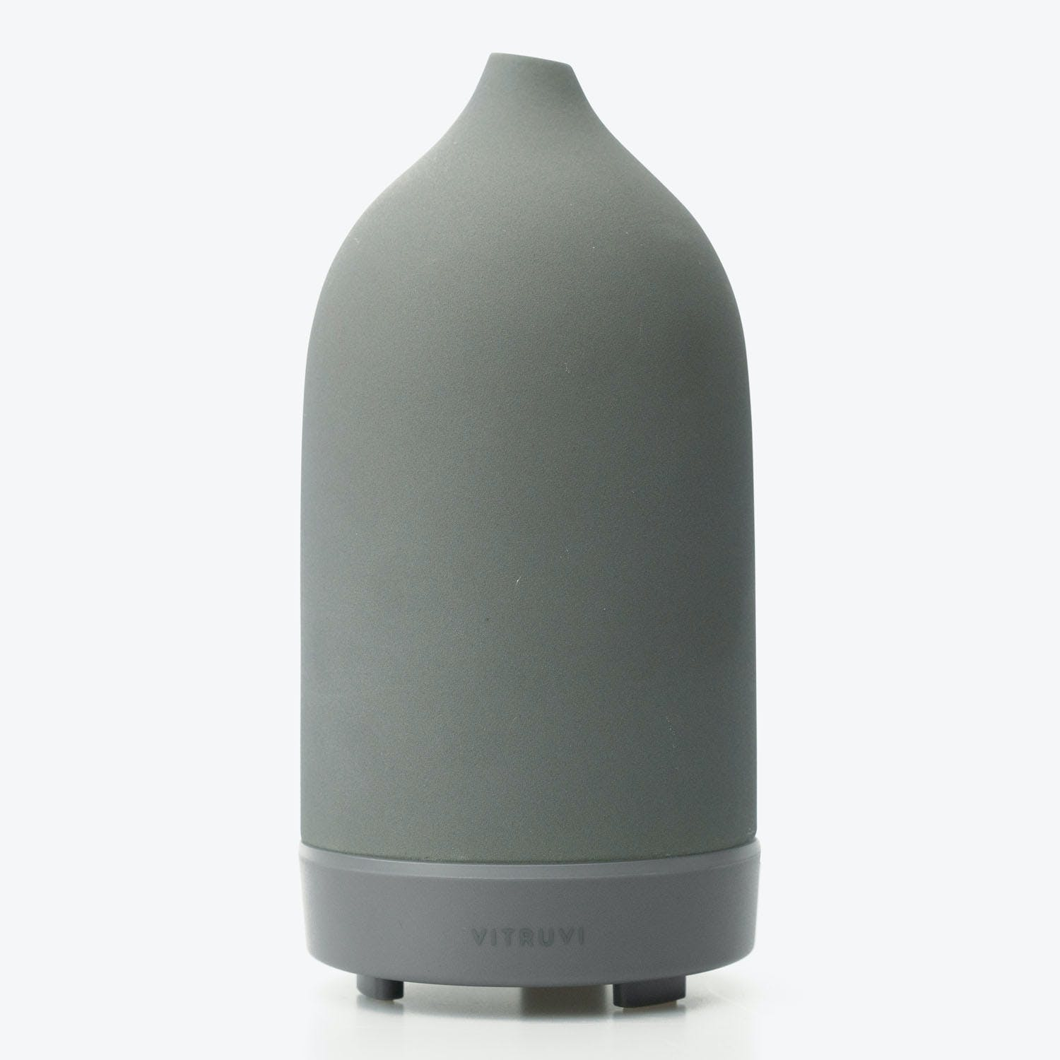 Stone Diffuser Charcoal