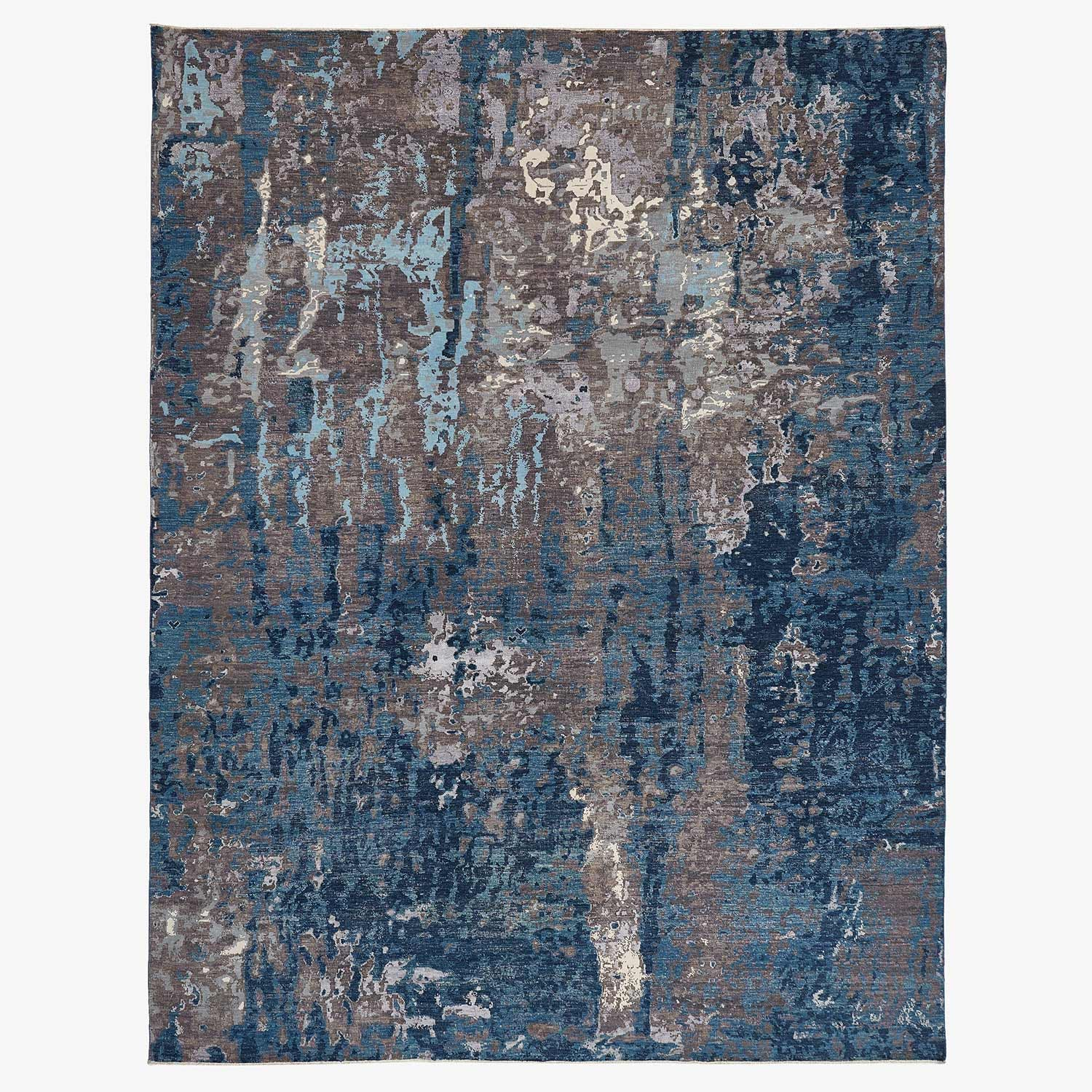 """Product Image - Contemporary Rug - 9'11""""x12'8"""""""