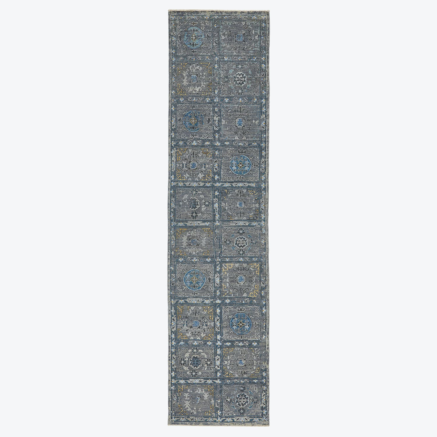 "Product Image - Traditional Rug - 2'6""x9'11"""