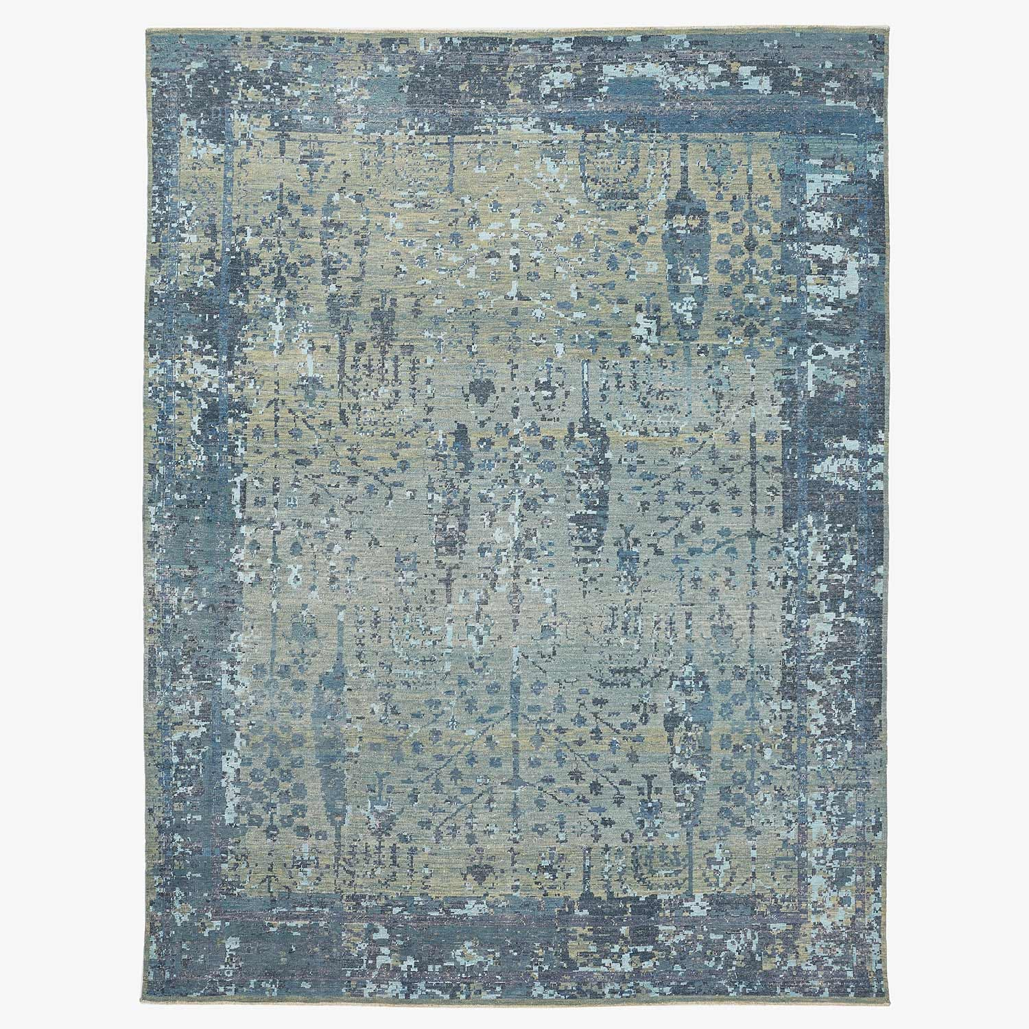 """Product Image - Transitional Rug - 9'x11'9"""""""