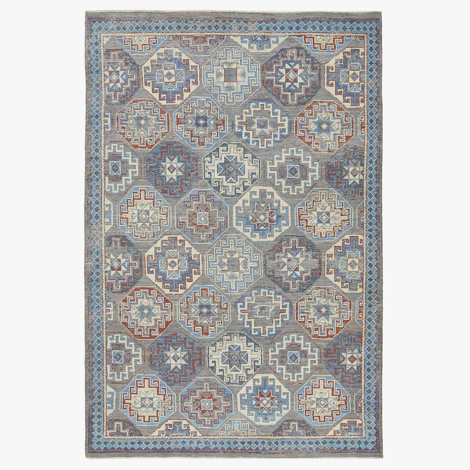 "Product Image - Traditional Rug - 5'11""x8'10"""