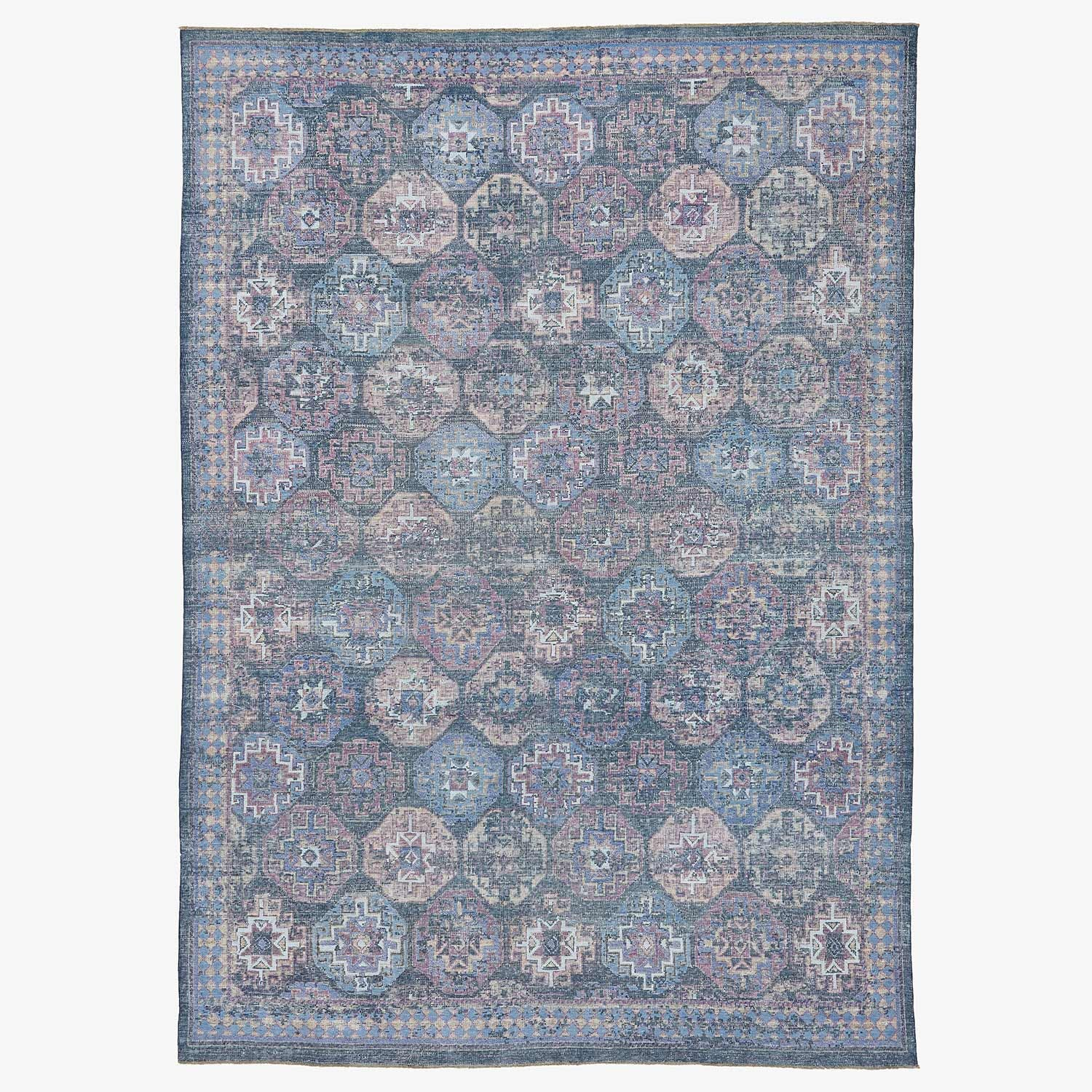 """Product Image - Transitional Rug - 8'8""""x12'5"""""""