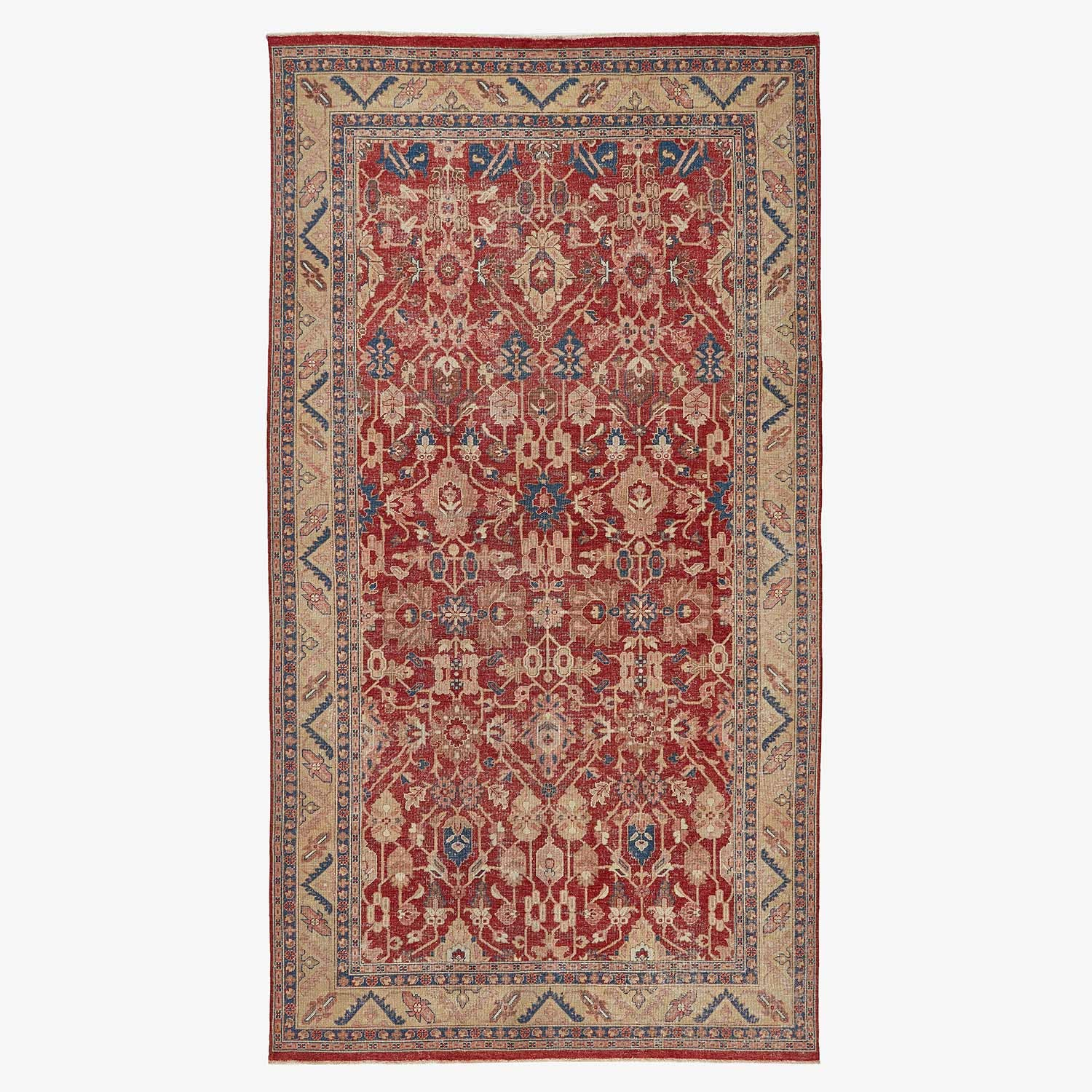 Product Image - Traditional Rug - 8'x14'9""