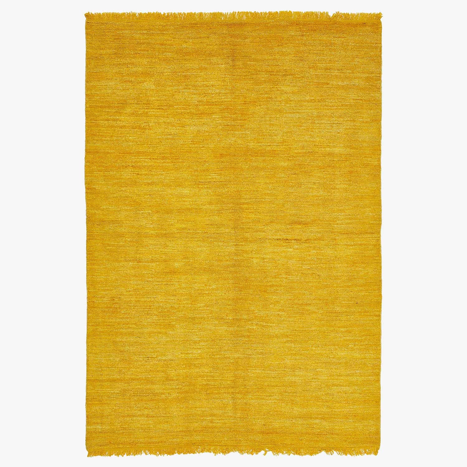 "Product Image - Solid Rug - 5'11""x8'8"""