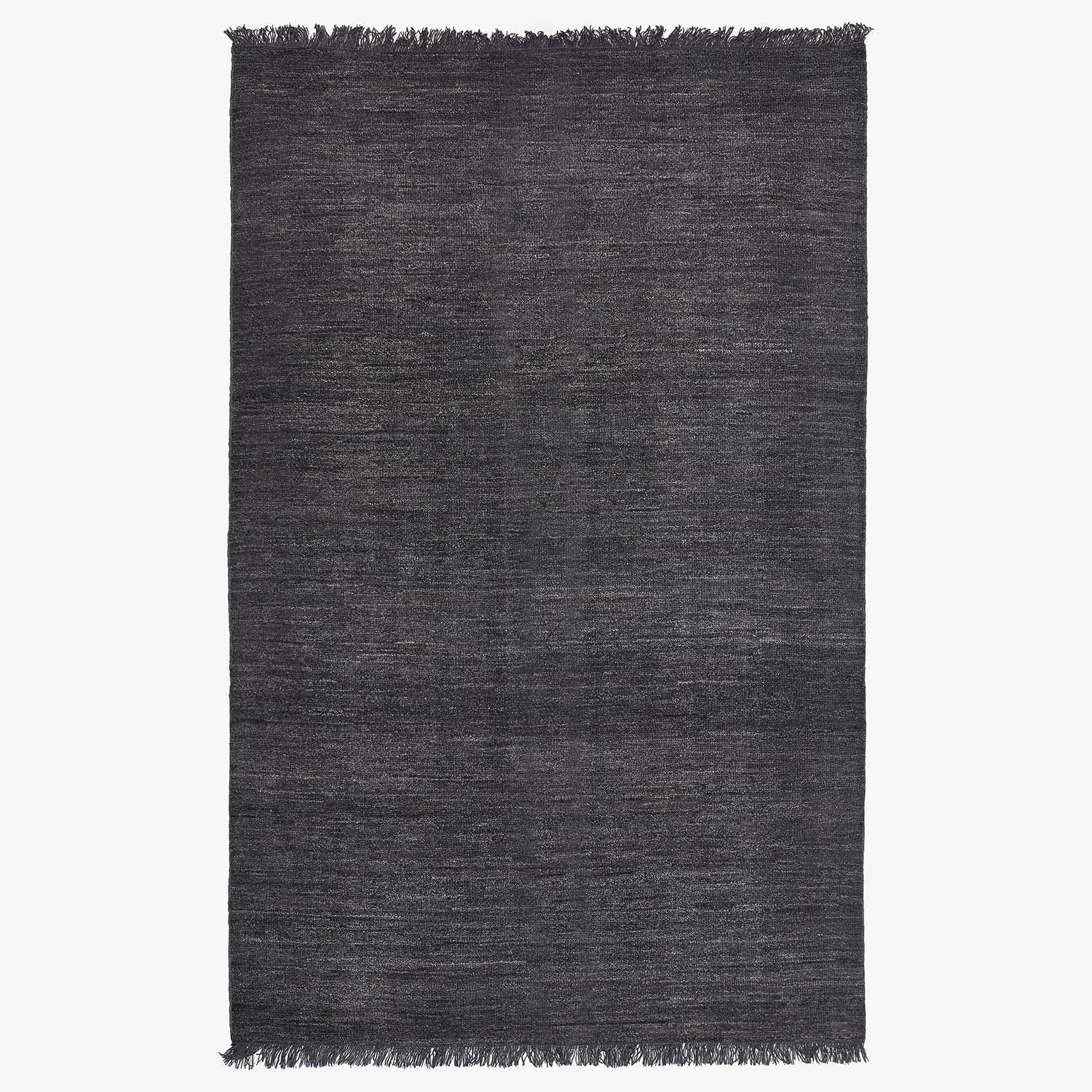 "Product Image - Solid Rug - 6'1""x9'2"""