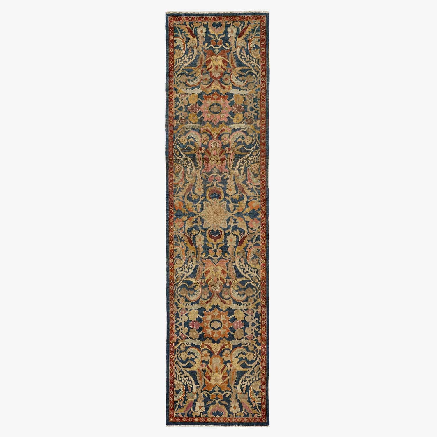 "Product Image - Traditional Rug - 2'11""x11'10"""