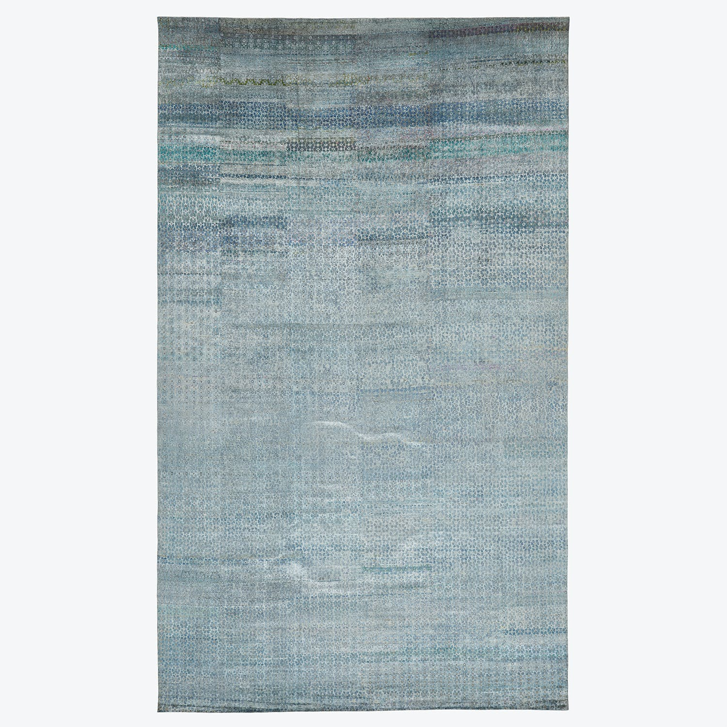 "Alchemy Silk Rug 11'4""x19'1"""