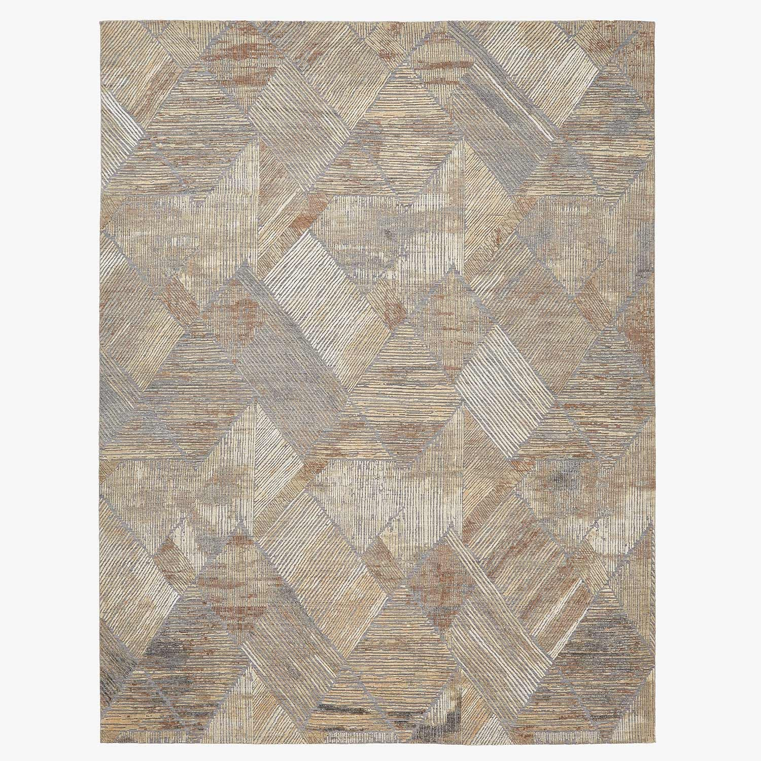"""Product Image - Contemporary Rug - 8'10""""x11'7"""""""