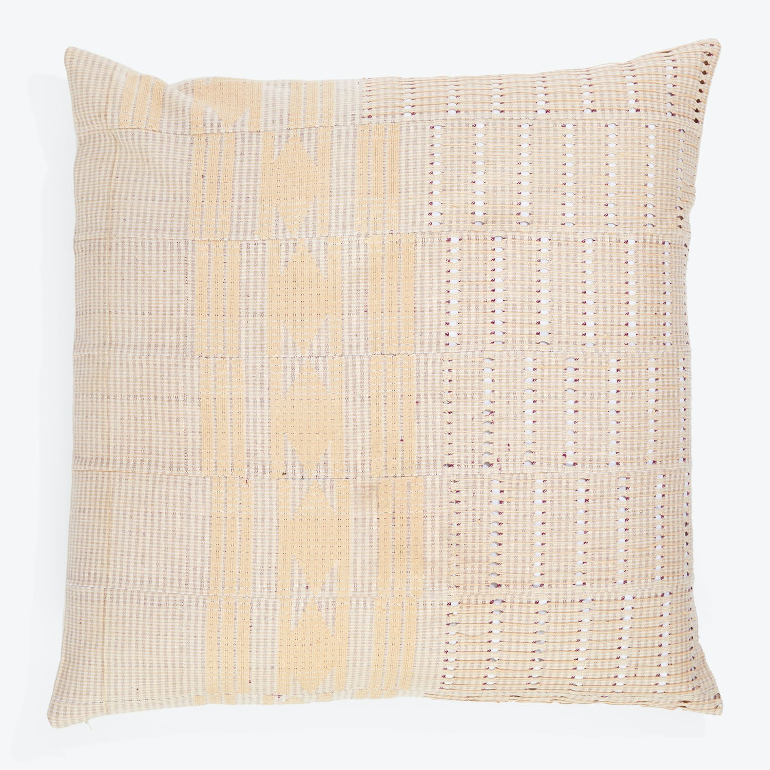 Mfumi Pillow Gold