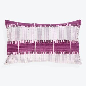 Product Image - Mfumi Pillow Purple