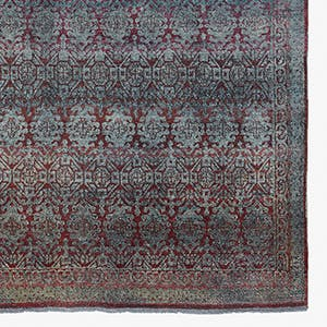 Product Image - Alchemy Textured Rug - 6'x9'
