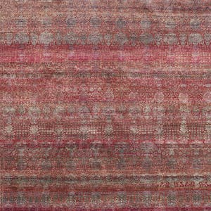 Product Image - Alchemy SIlk & Wool Rug - 8'x12'7""