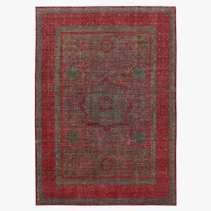 "Product Image - Traditional Rug - 7'11""x11'3"""