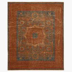 "Product Image - Traditional Rug - 7'11""x9'7"""