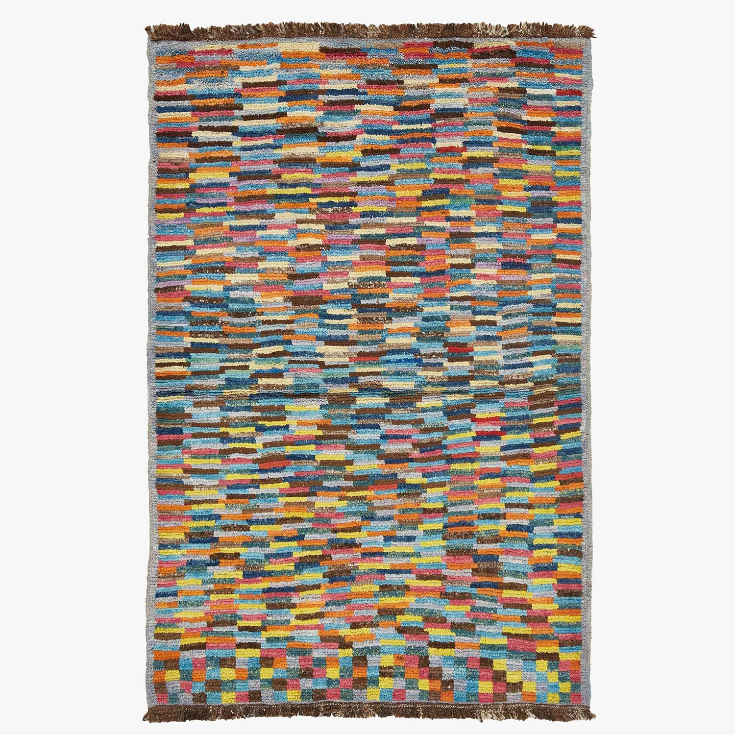 Moroccan Style Rug 3 9 X5 11 Abc Home
