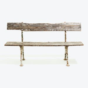 Product Image - Antique Bench