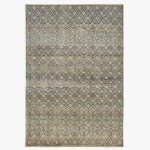 Product Image - Alchemy Textured Rug - 5'x7'3""