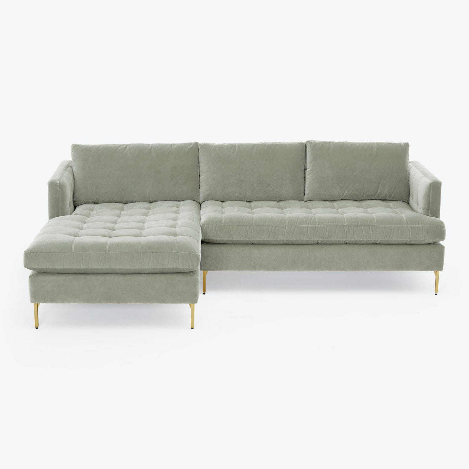 Boutique Sectional