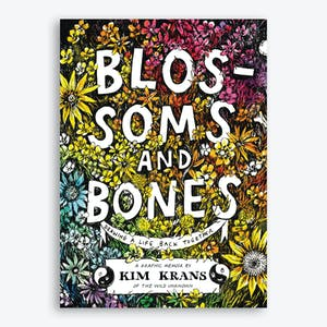 Product Image - Blossoms and Bones