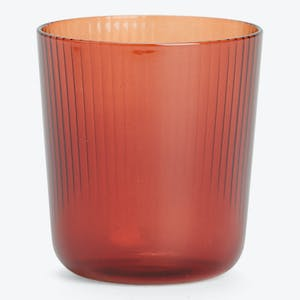 Product Image - Luisa Glass Vino Etruscan Red