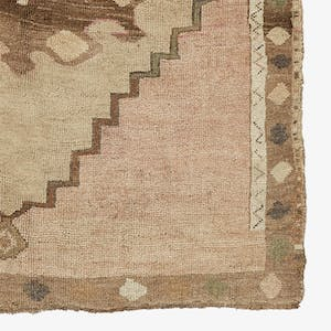 """Product Image - Vintage Runner - 4'8""""x11'2"""""""
