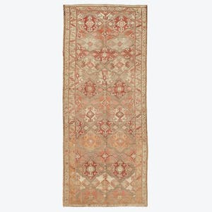 """Product Image - Vintage Runner - 4'4""""x10'8"""""""