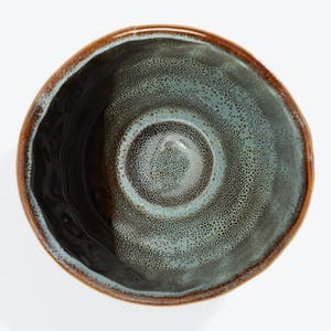 Product Image - Dashi Bowl Green Copper