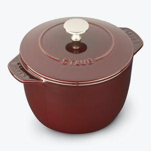 Product Image - Petite 1.5 qt French Oven Grenadine