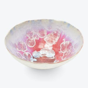 Product Image - Wildflowers Salad Bowl Fuschia