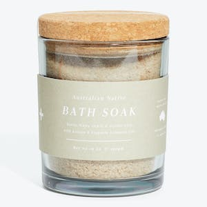 Product Image - Australian Native Bath Soak