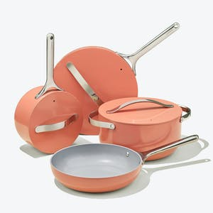 Product Image - Non-Toxic Cookware Set Perracotta