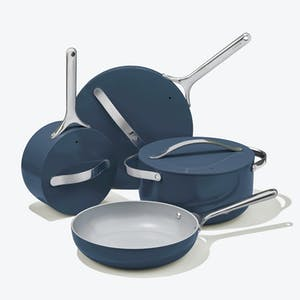 Product Image - Non-Toxic Cookware Set Navy
