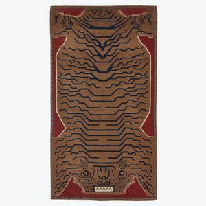 "Product Image - Traditional Rug - 3'1""x5'8"""
