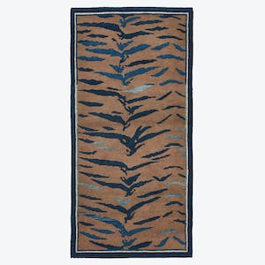 "Product Image - Traditional Rug - 2'8""x5'5"""