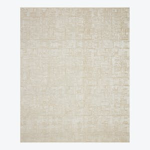 Product Image - Links Rug Ivory
