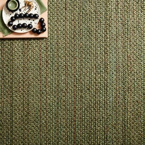 Product Image - Lancaster Rug Green