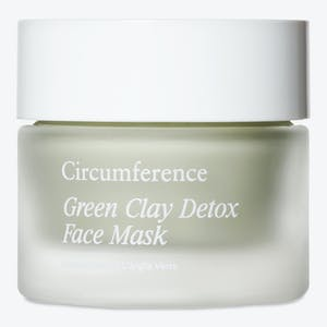 Product Image - Green Clay Detox Face Mask