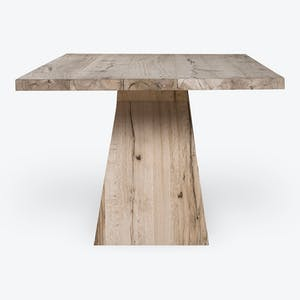 Product Image - Mexican Oak Dining Table