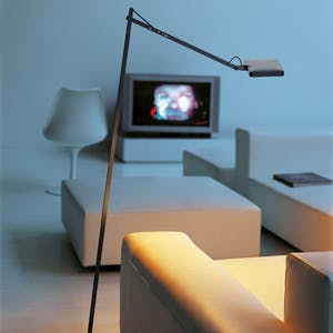 Product Image - Kelvin LED Floor Lamp