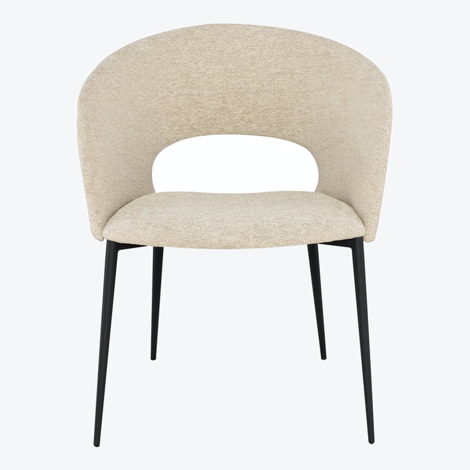 Alotti Dining Chair Shell