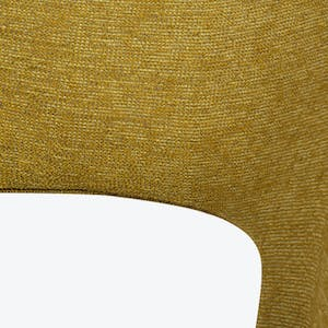 Product Image - Alotti Dining Chair Chartreuse