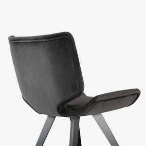 Product Image - Astra Dining Chair Shadow Grey