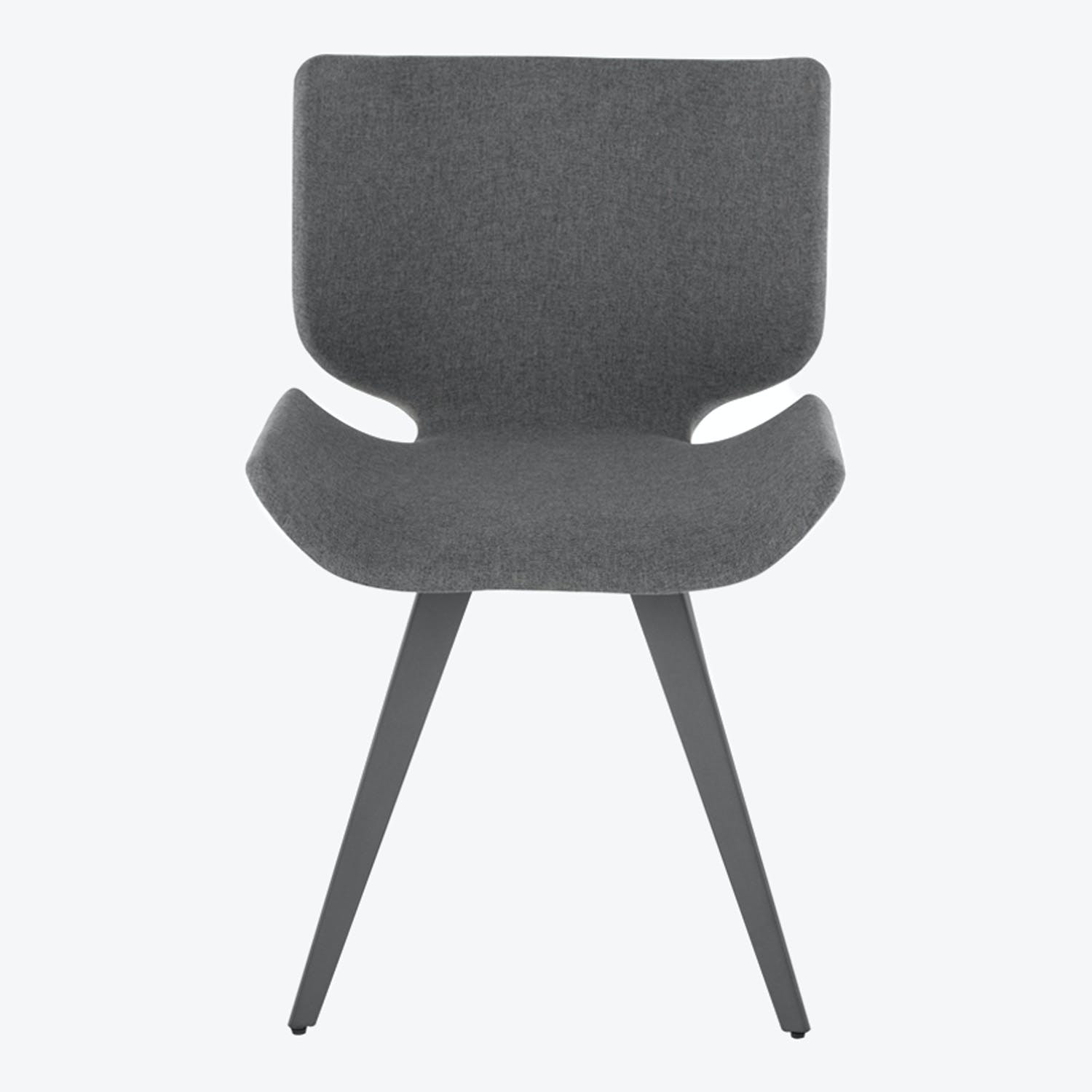 Astra Dining Chair Shale Grey