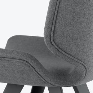 Product Image - Astra Dining Chair Shale Grey