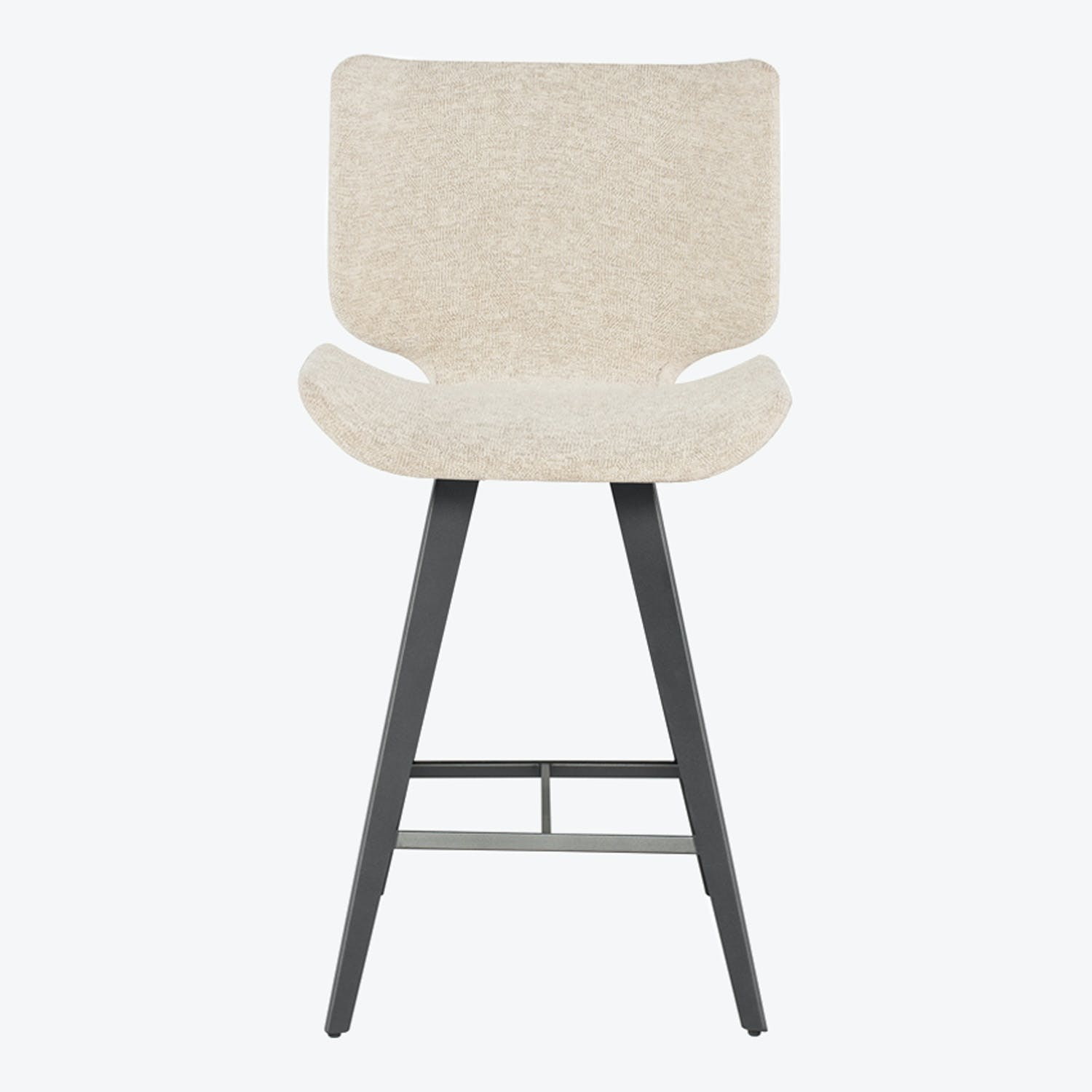 Astra Counter Stool Shell
